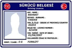 sürücü-belgesi