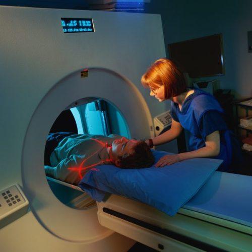 Radyoloji / Görüntüleme Üniteleri