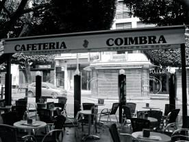 La Coimbra, Almeria, Spain
