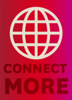 """""""Connect More"""" by  ©2015 Macquarie University"""