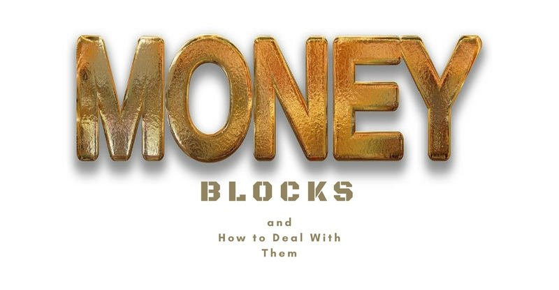 money blocks