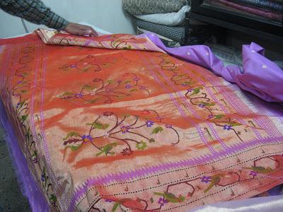 Paithani sarees 1