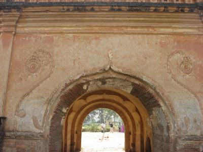 Devanahalli Fort entrance