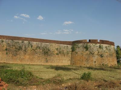 Devanahalli Fort Bangalore 1
