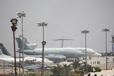 Aero India 2009 2