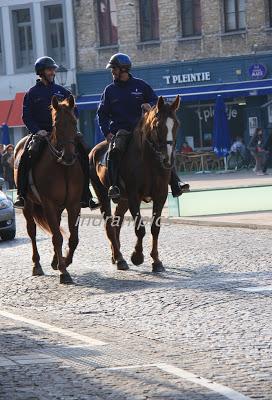Street scene Mechelen