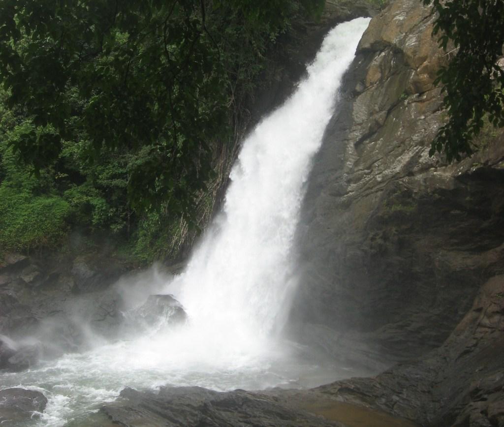 Soochipara waterfall wayanad