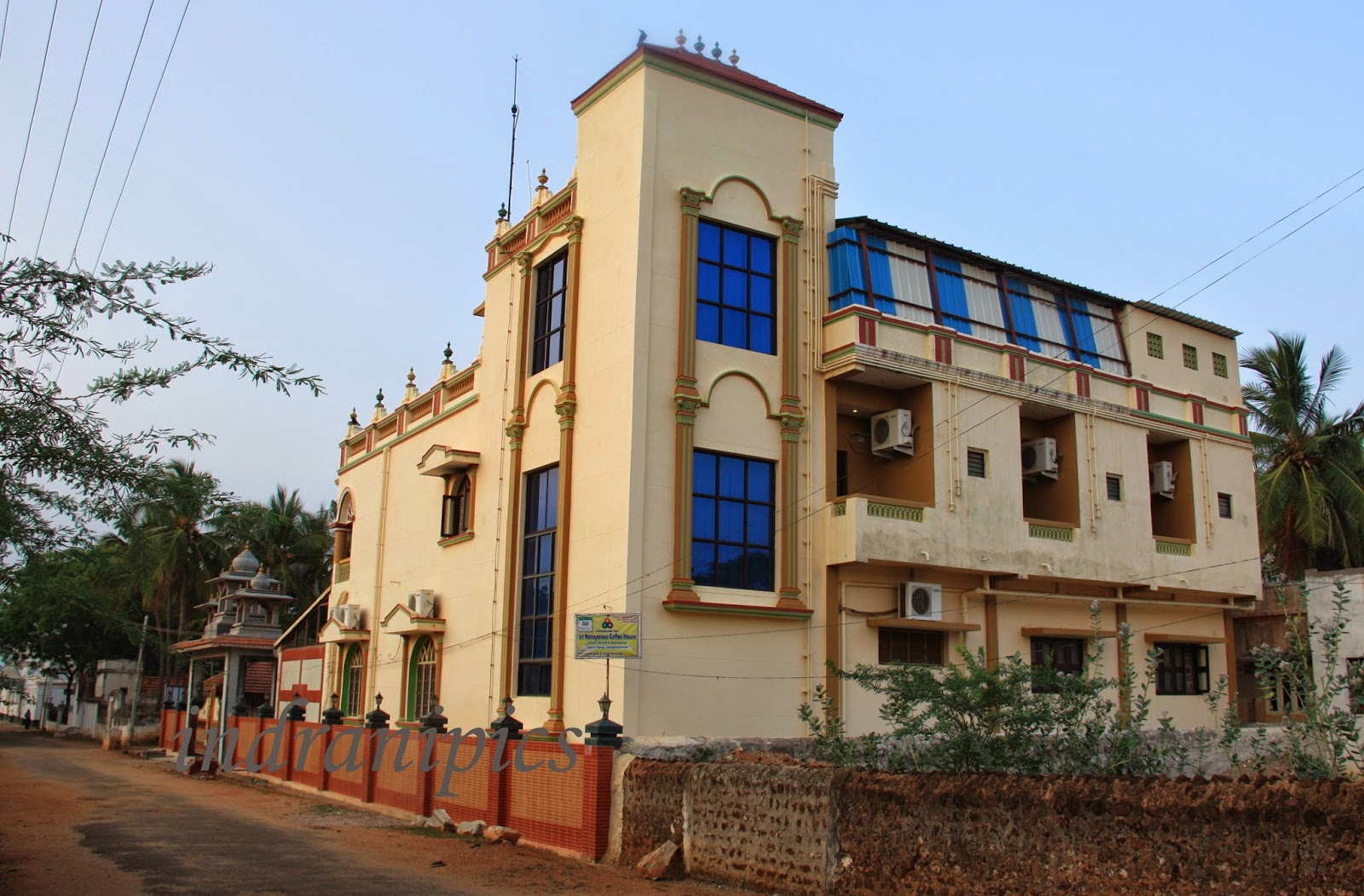 Photos of Chettinad House Designs in Karaikudi, Tamil Nadu - i Share