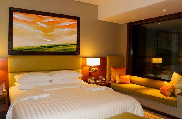 Shangrilas' Rasa Ria Resort
