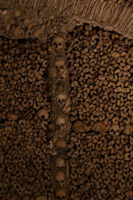 Chapel of Bones 4