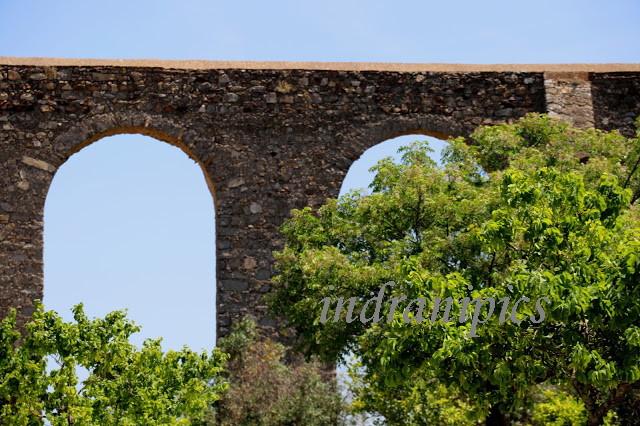 Evora Aqueduct 3
