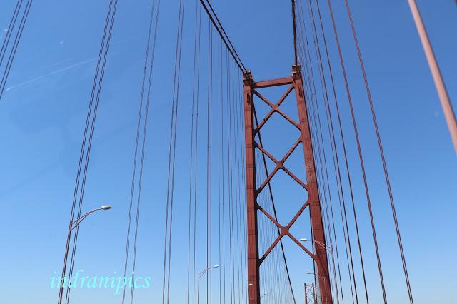 Lisbon_Bridge_indrani