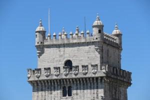 Belem Tower Lisbon 3