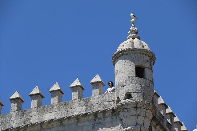 Belem Tower Lisbon 4