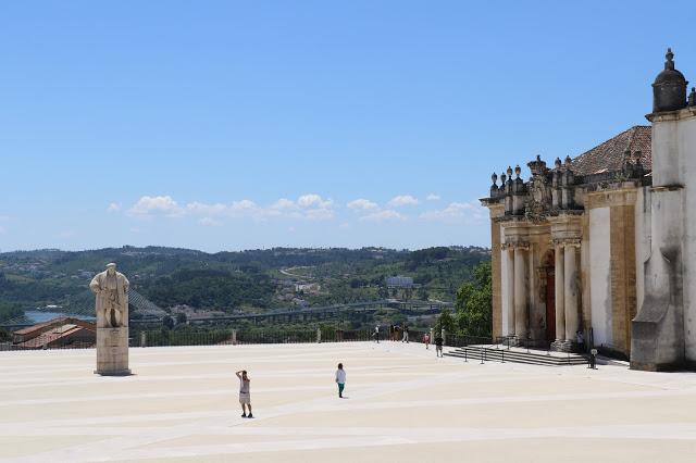 Library of Coimbra