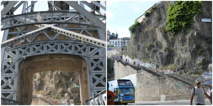 Luís I Bridge c