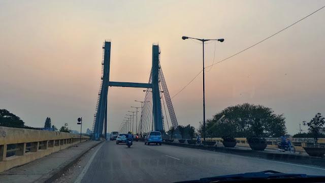 ASUS ZenFone Zoom Hanging Bridge Indrani