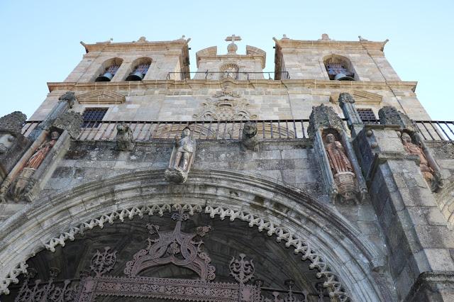 Braga Cathedral 1