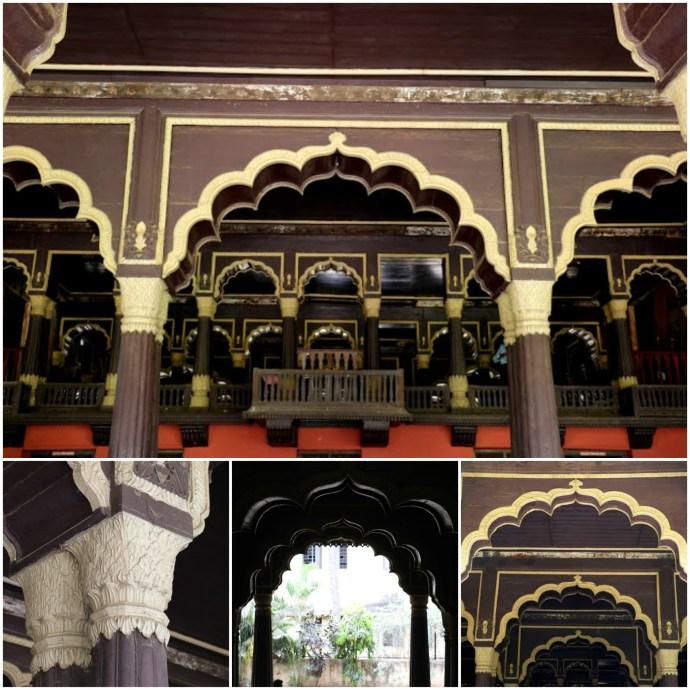 Summer Palace Bangalore 1