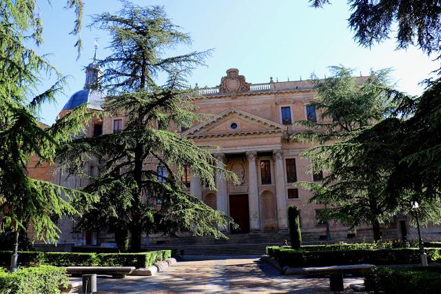Colegio de Anaya