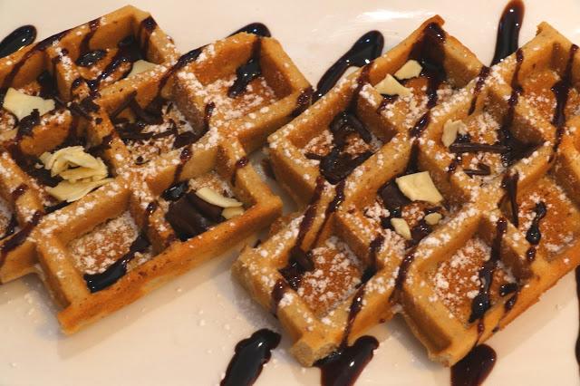 Movenpick waffles 1