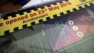 new ASUS Zenfone Max liveunplugged