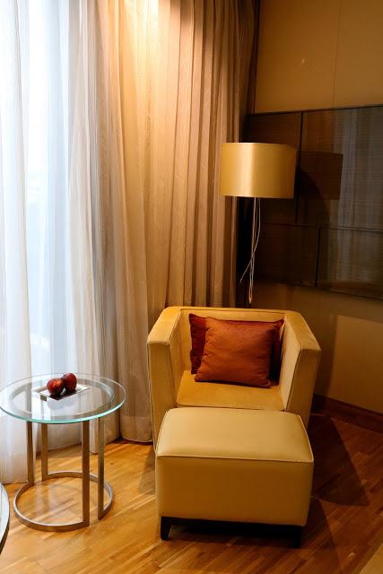 Stay at JW Marriott Mumbai Sahar 1