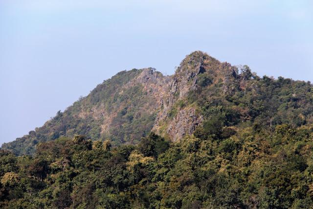 Adventure Tourism in Dantewada