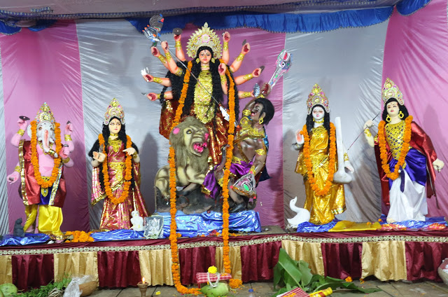 durga pujo pandal hopping bangalore a photo essay i share air force wind tunnel road durga pujo