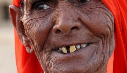 Bhil Tribe