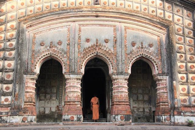 Brindavan Chandra Temple Guptipara