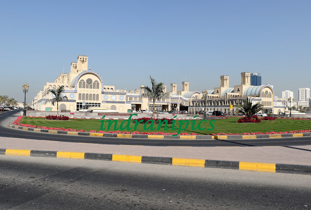 Must Visit Souq Markets of Sharjah