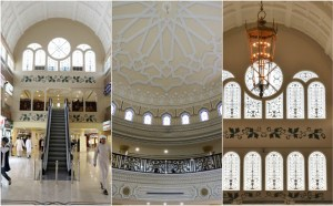 Central Souq Interiors Sharjah