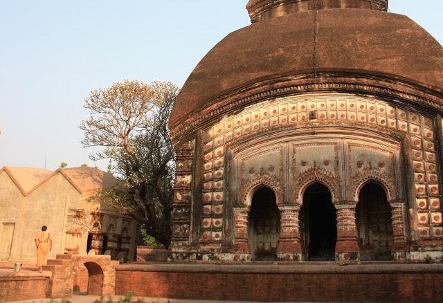 Chaitanya Deva Temple Guptipara