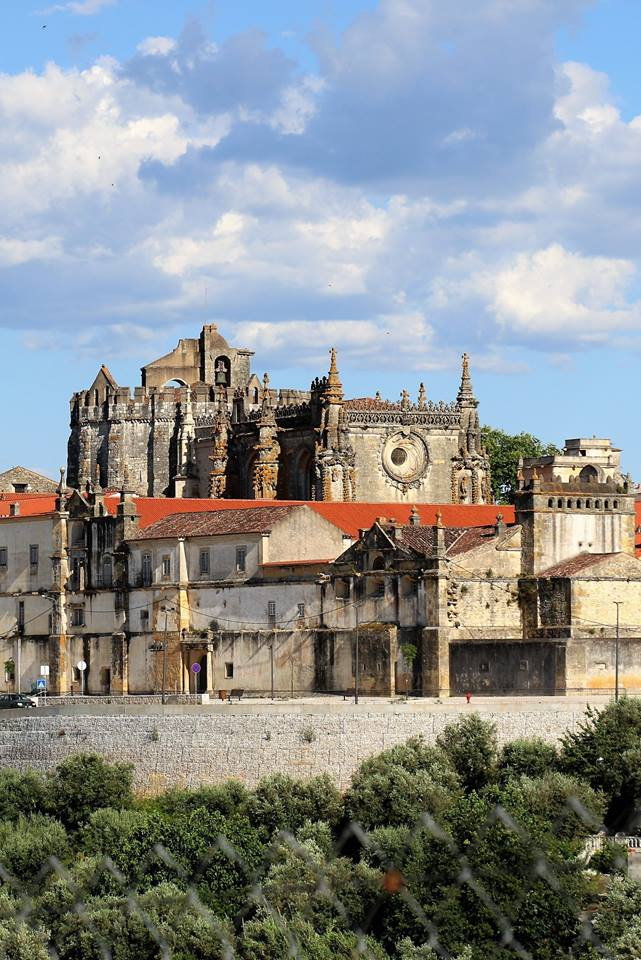 Triangle of World Heritage Sites in Portugal