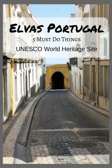 MustDo Things in Elvas Portugal
