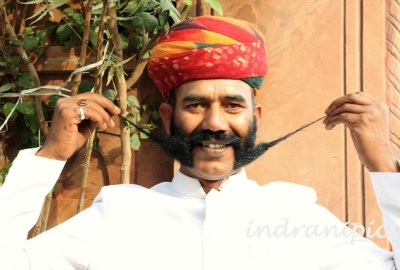 Faces of India 310