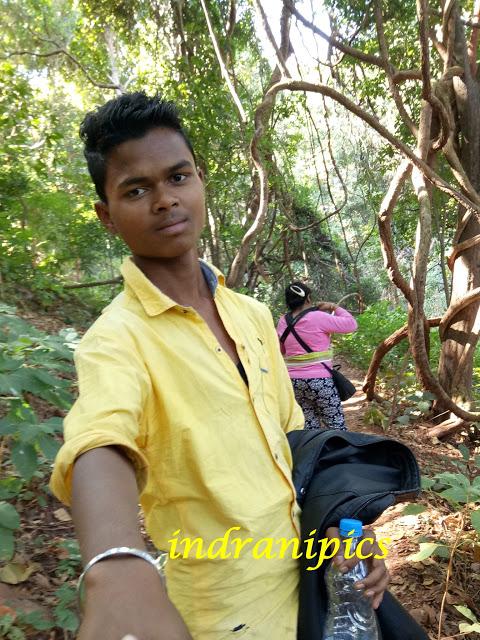 Faces of India 318 Dantewada