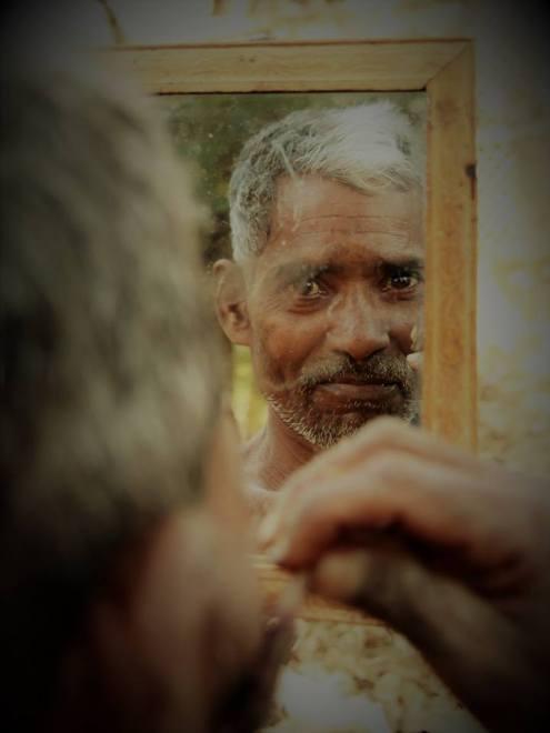 Faces of India Dantewada