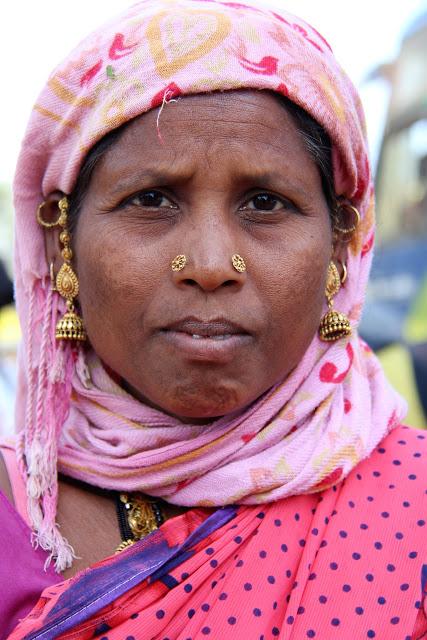 Faces of India Dantewada1