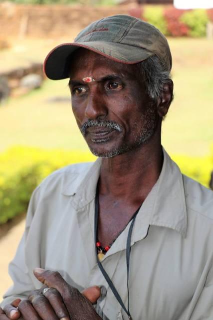 Faces of India Karnataka