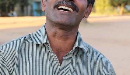 Faces of India Shimoga