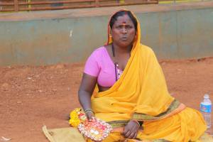Faces of India Sigandur Karnataka
