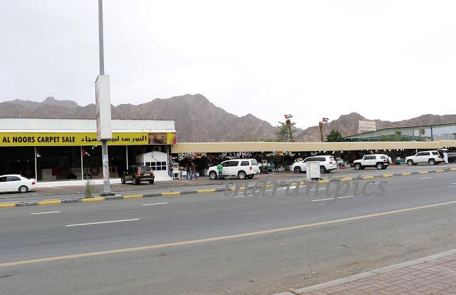 Markets of Sharjah