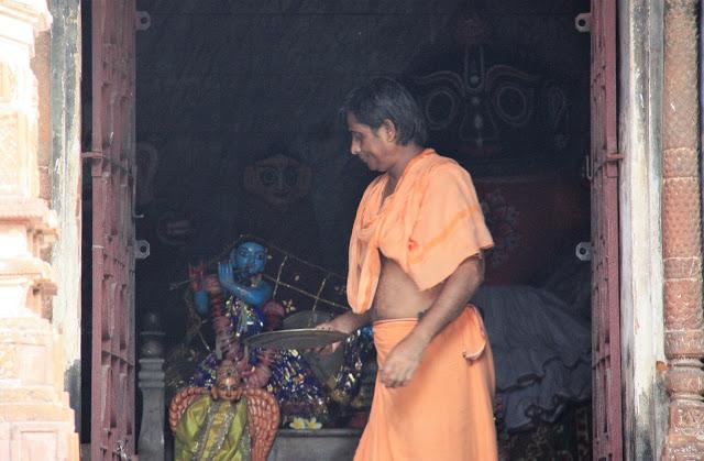 Guptipara Krishna Temple