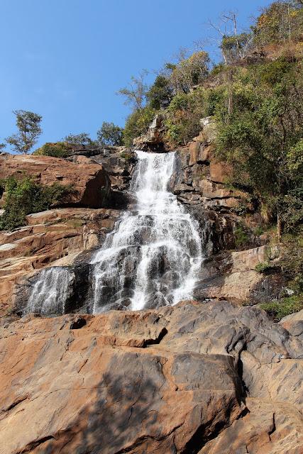 Phoolpad Waterfalls Dantewada Chhattisgarh
