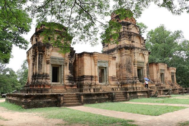 Prasat Kravan Angkor