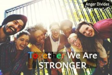 Together we are stronger