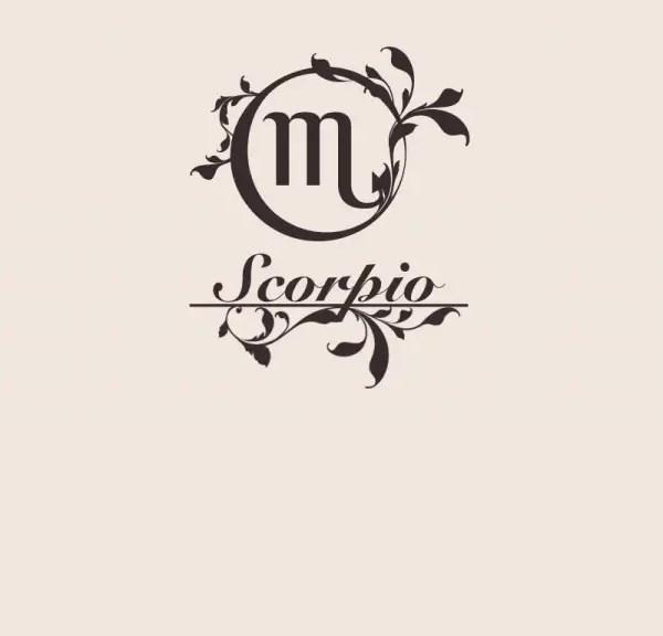#Scorpios born in #November