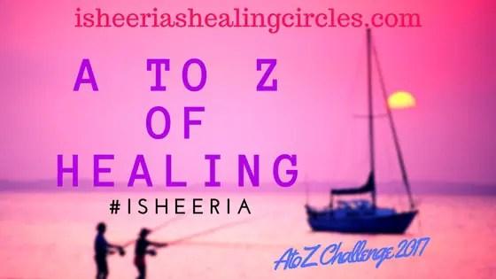 isheeriashealingcircles.com